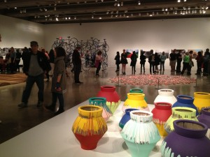 Ai Weiwei: According to Ashleigh - Fresh Print