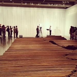 Ai Weiwei: According to Ashleigh - Toronto