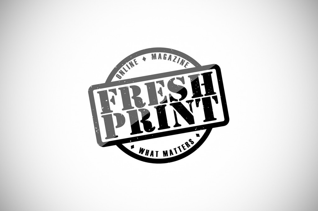 Fresh Print - Toronto