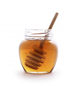Home Remedies for the Young and Underemployed - Honey