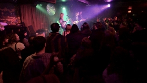 Shannon and The Clams Rock The Silver Dollar Room