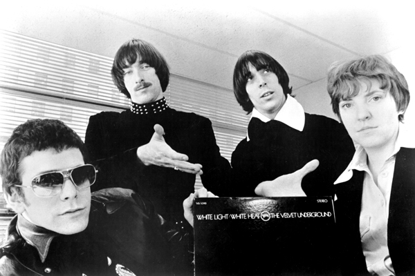 Velvet Underground -A Tribute to Lou Reed