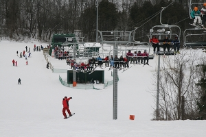 Affordable Outdoor Winter Fun in T.O. - Fresh Print Magazine