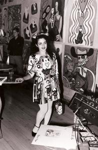 Remembering Artist Lisa Brown - Fresh Print Magazine