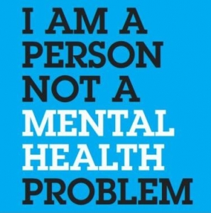 Discrimination against those with mental health and addiction issues is rampant in our society (Image: www.wellnessalmanac.com)