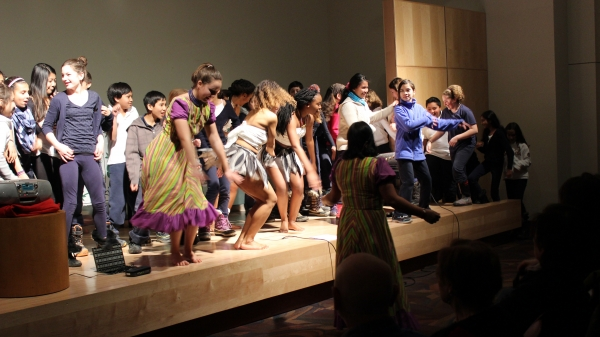 Dances of Madagascar - Fresh print magazine