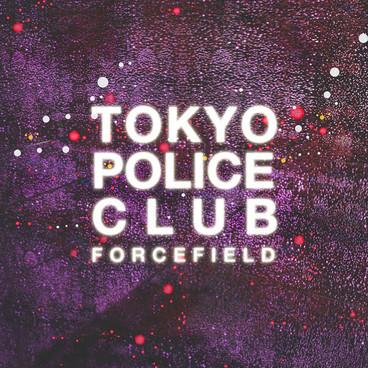 Tokyo Police Club Album Review
