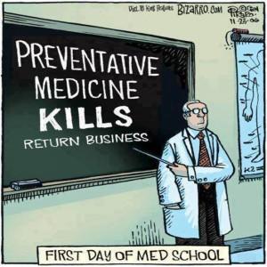 Medical School - Fresh Print magazine