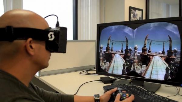 The Uprising Of Virtual-Reality - Fresh Print Magazine