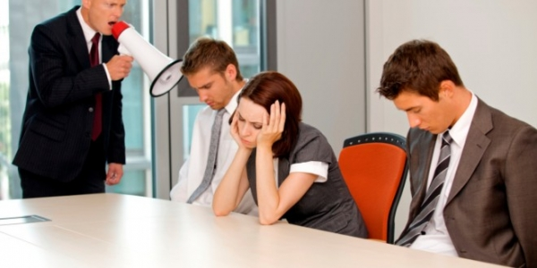 Dealing With the Workplace Bully