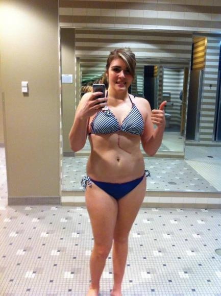 Girl Next Door Bikini