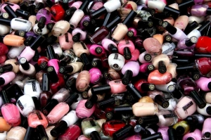 Parabens and 5-Free Nail Polishes - Fresh Print