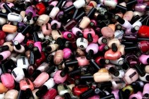 Parabens and 5-Free Nail Polishes - Fresh Print