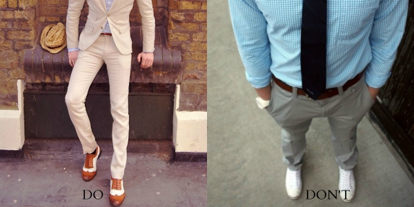 15 Rules Every Well Dressed Man Should Know