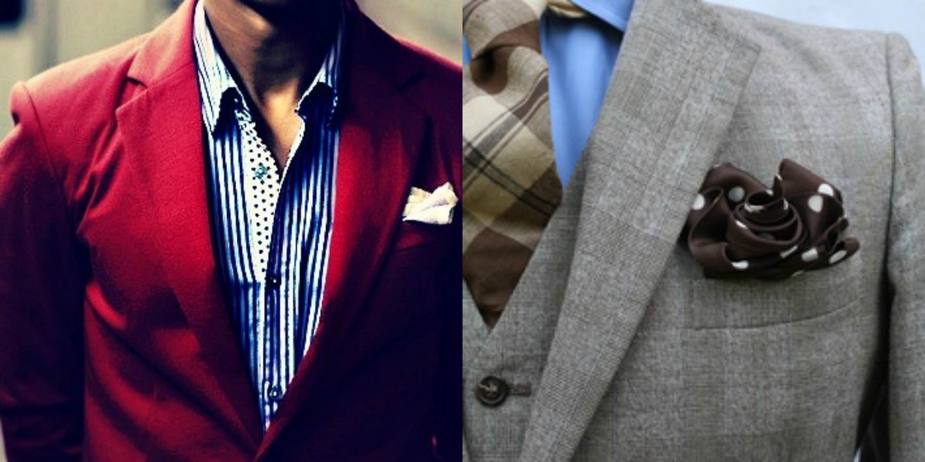 Mens jacket button rules - 15 Rules Every Well Dressed Man Should Know