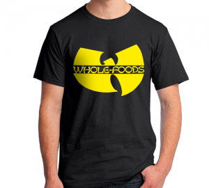 Rap Shirts for White People
