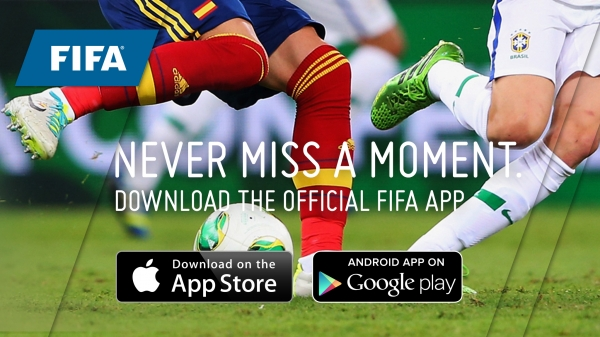 Apps You Need for 2014 FIFA