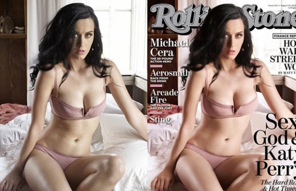 Worst Photoshop Scandals To Date
