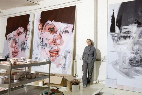 13_famous artist