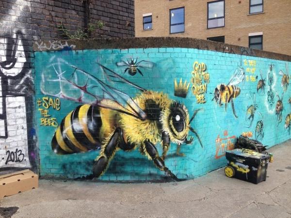 6_Honey-Bee-Graffiti