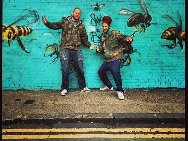 9_Honey-Bee-Graffiti
